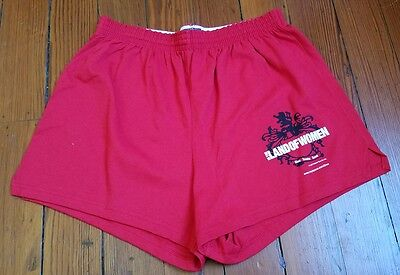 Rare 2007 In The Land Of Women Movie Promo Boxers Shorts #1 - Ginnifer Goodwin