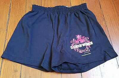 Rare 2007 In The Land Of Women Movie Promo Boxers Shorts #2 - Ginnifer Goodwin