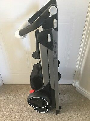 *NEW* Maxi Cosi New Loola Chassis Frame, Wheels And Basket ONLY Fits Cabriofix