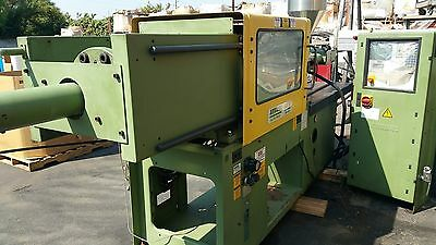 ARBURG MODEL 320M 750-210 Plastic Injection Molding machine 84 Ton