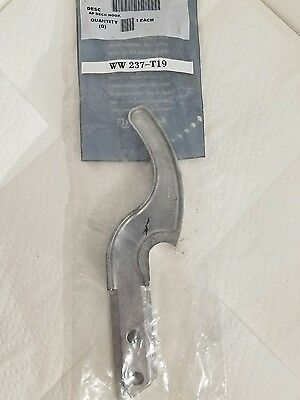 New Brunswick AP Deck Holding Hook 12-350803-000