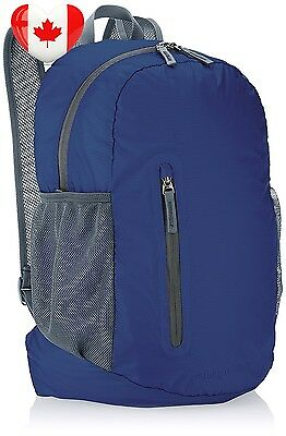 Ultralight Packable Day Pack Navy Blue 25L