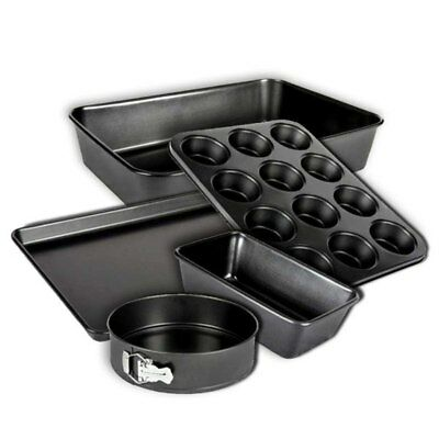 Denby 5 Piece Bakeware Set