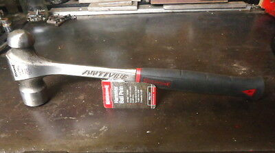 Unused as new Sidchrome 27443 Ball Pein Hammer 380mm