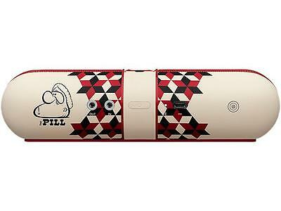 Beats by Dr. Dre Pill 2.0 Bluetooth Wireless Portable Speaker (BARRY MCGEE LIMIT