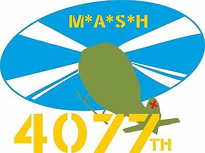 M*A*S*H  MASH 4077 th T SHIRT CULT TV AND MOVIES MENS LADIES KIDS SIZES 4077TH