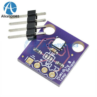 Si7021 Industrial High Precision Humidity Sensor with I2C Interface M58