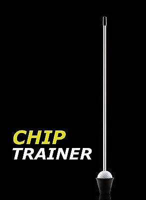 Golf - Chip Trainer- Alignment Stick