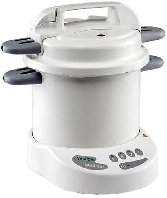 Prestige Medical Classic 2100 Autoclave FREE SHIPPING