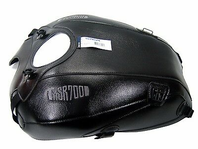 Bagster TANK COVER Yamaha XSR700 2016 black XSR PROTECTOR 1708U for TANK BAG