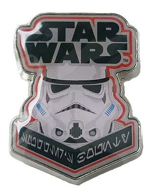 STAR WARS - Stormtrooper - POP! - Metal Pin Ansteck-Button - Neu