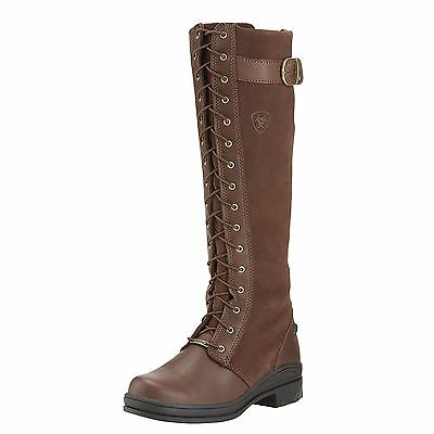 Ariat Coniston Boots - Chocolate Brown