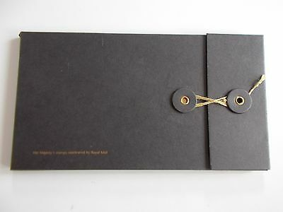 2000 1st Prestige Booklet Deluxe Presentation Pack - Scarce less than 1,000 Sold
