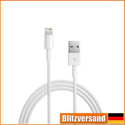 Apple Ipad Air Ipad Pro Ipad 4 5 Ladekabel Datenkabel Lightning Usb Kabel