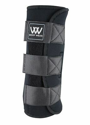 Woof Wear Ice Medical Stress Recovery Therapy Stable Close Horse Boots and Packs