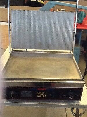 Contact Grill - industrial size *Reduced Price
