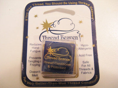 Pack of 5 Thread Heaven