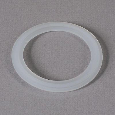 Silicone Gasket | Tri Clamp 2 inch (2 Pack)