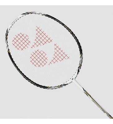 Yonex Voltric Lite Badminton Racket Light Weight 4Ug4 Strung Rrp $119.95