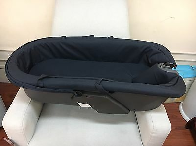 Stokke Xplory Carry Cot in Black,