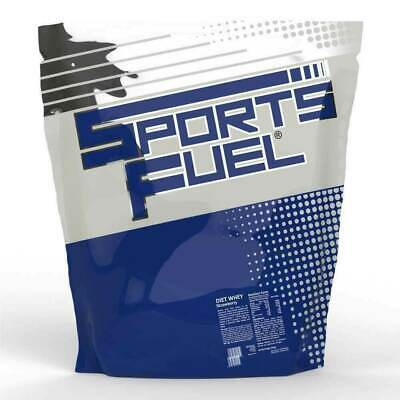 Sports Fuel Diet Whey 1kg - 5kg Protein Powder Low Carb Lean Weight Loss Shake