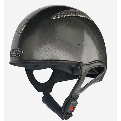 Gatehouse Rxc1 Jockey Skull Riding Hat Eventing Hunting Jumping Snell Pas015