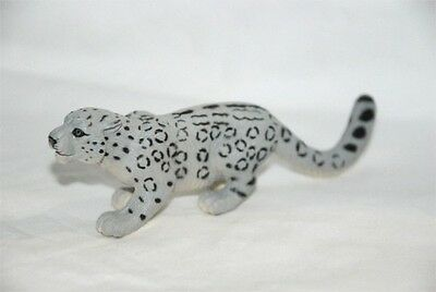 Snow Leopard Replica Wild Safari® Wildlife, Ltd. #237529