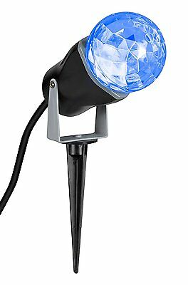 Gemmy 88619 Projection Kaleidoscope Spot Light