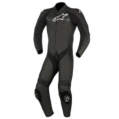 CHALLENGER V2 1 PIECE MOTORCYCLE LEATHER SUIT motorbike racing gears