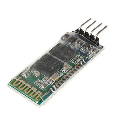 Wireless RF Transceiver Bluetooth HC-06 Slave Module RS232/TTL US shipping