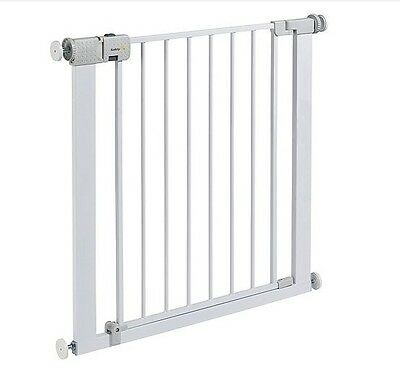 Safety 1St Secure Tech Pressure Fit Safety Stair Gate Limited Time Offer