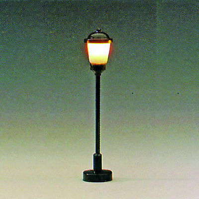 Model Power HO Scale Lighting Accessory - Lamp Post