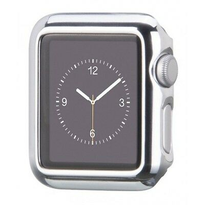 iWatch 38mm Coque Hoco Silver