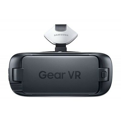 Gear VR pour Galaxy S6 & S6 edge