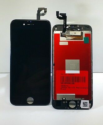iPhone 6s LCD Replacement Screen Black w/ FREE Shipping From USA...