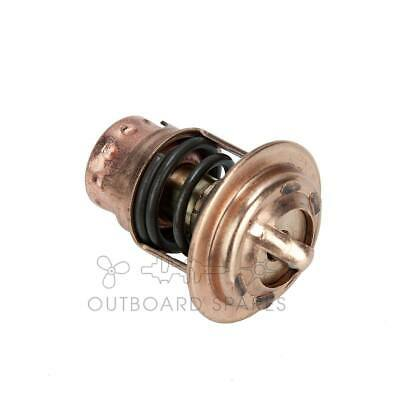 A New Mercury Mariner 120Degree Thermostat for 6hp to 125hp Outboard (# 14586)