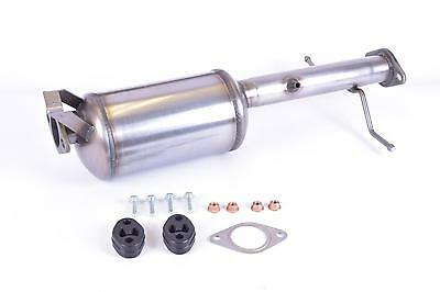 Dpf & Fitting Kit Ford Transit Connect 1.8 Tdci Diesel Particulate Filter 09-13