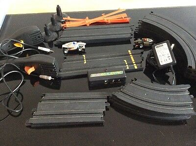Micro Scalextric Spares