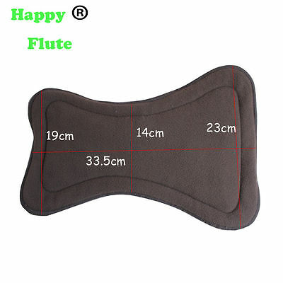 New Lot 5 Large Happy Flute Baby Inserts Liners Cloth Diaper Bamboo Charcoal