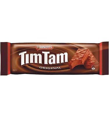 Arnotts Tim Tam Original 200 gm packet