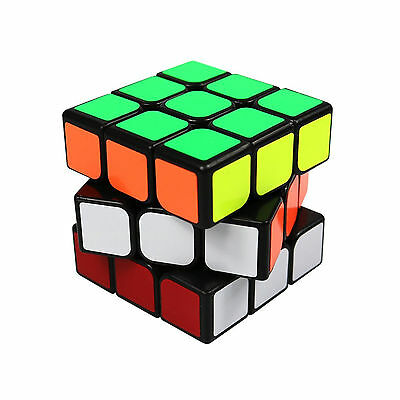 Original Rubik's cube 3x3 Puzzle Mind Game Classic Toy BRAND NEW