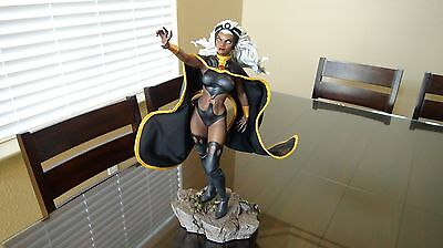 Sideshow Collectibles Storm Premium Format Exclusive Figure Statue Exclusive