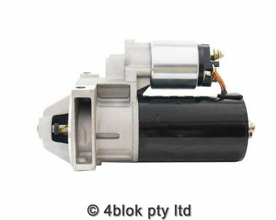 Holden Commodore VR VS V8 5.0 308 replacement starter motor