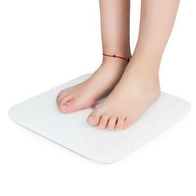 Bluetooth Digital Body Fat Analyser Weight Loss Scales BMI Heathy Weighing Scale