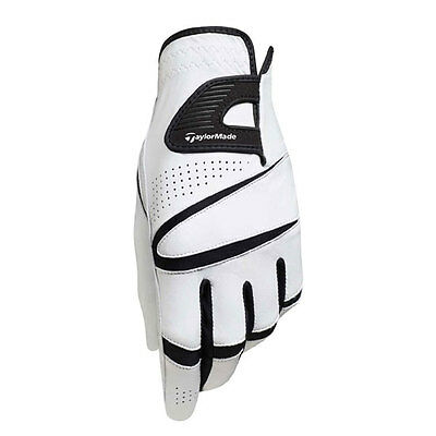 TaylorMade Stratus Sport Leather Golf Glove (RH&LH) All Sizes!!!