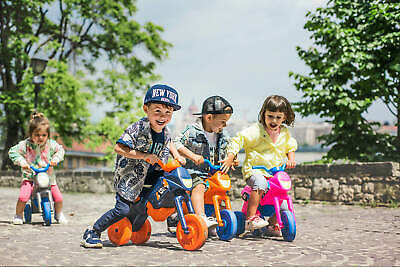 Ride on toys Foot to Floor Kids Children Toddler Push along Car Balance Bike