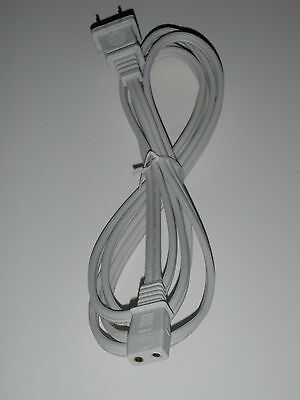 New Power Cord for Sunbeam Mixmaster Mixer for Model (Service No.) MMB