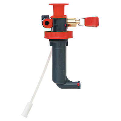 MSR Standard Fuel Pump - Replacement For Whisperlite & XGK Multi-Fuel Stoves