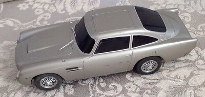 Hornby Aston Martin Db5 Car 1:32 Analogue