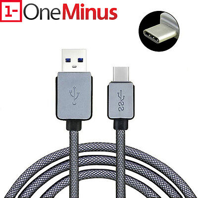 Nylon Braided USB Type-C USB-C Type C Charger Charging Cable for Nintendo Switch